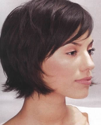 womens short hairstyles